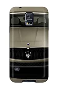 Galaxy S5 Case Cover Skin : Premium High Quality Maserati Ghibli 18 Case 3627977K96682349