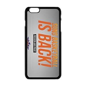 Wish-Store PHOENIX SUNS nba basketball Phone case for iPhone 6 plus Kimberly Kurzendoerfer