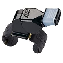 Fox 40 Classic CMG Official Finger Grip Whistle