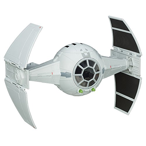 Star Wars Rebels, The Inquistor's TIE Advanced Prototype Vehicle (Hasbro Vehicle)