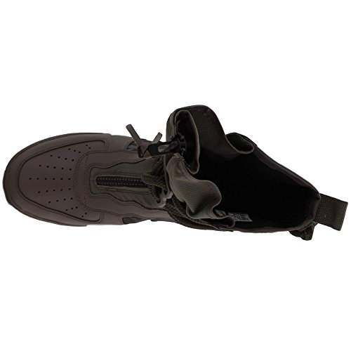 De Af1 white Homme Hi white Blue Obsidian Sf Chaussures Fitness Nike gym qfgw6IR5
