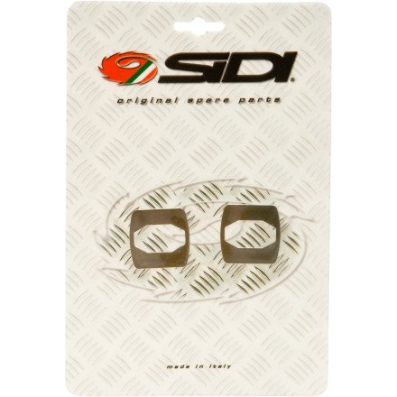 Sidi Crank Brothers Reinforcement Plate One Color, One Size by Sidi   B004YAS12G