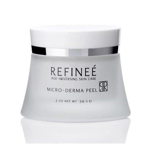 Refinee Micro-Derma Peel, 2 Ounce (Refinee Microderma Peel)