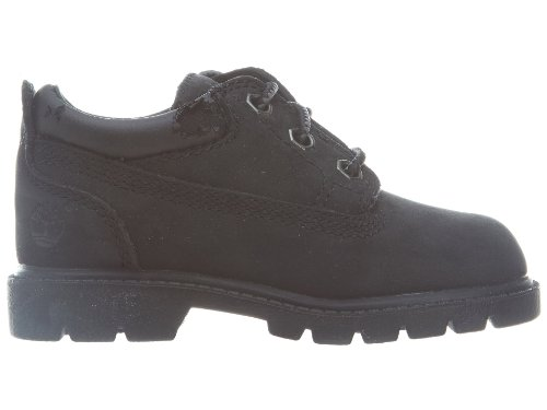 [OX BOOT INF-13808] TIMBERLAND OXFORD BOOT INFANTS BOOTS TIMBERLANDNAVYBKM 13812-oxford Black