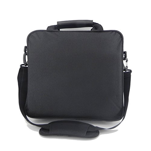 New Travel Storage Carry Case Protective Shoulder Bag Handbag for PlayStation 4 System Console Carrying Bag and Accessories