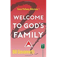Welcome To God's Family (Grace Pathway)