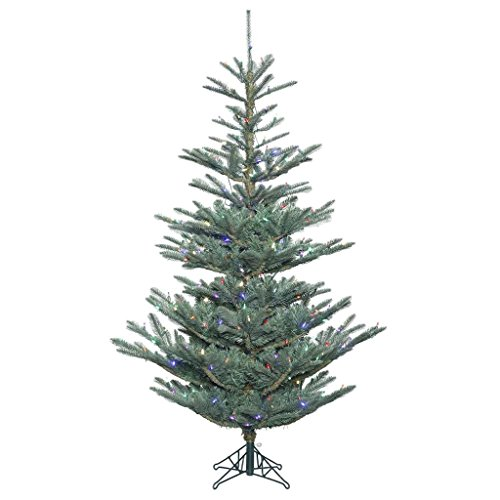 Spruce Multi Color Christmas Tree - 4