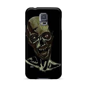 Durable Hard Phone Cover For Samsung Galaxy S5 (aVl1331YaQO) Unique Design Beautiful Nirvana Image