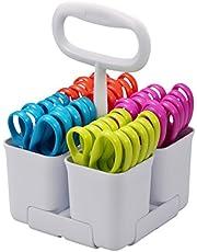 Stanley Guppy 5-Inch Kids Scissors
