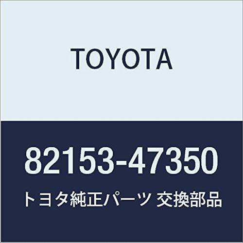 Genuine Toyota 82153-47350 Door Wire