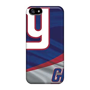 Best Hard For Ipod Touch 4 Phone Case Cover With Design Beautiful New York Giants Pictures KevinCormack