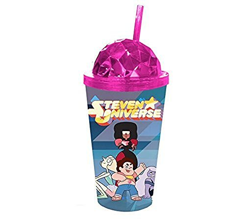 Steven Universe crystal dome cup