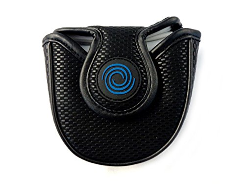 NEW Odyssey Works Mallet Putter Cover Headcover by Callaway (Image #1)