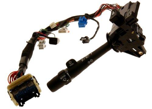 02 impala headlight switch - 6