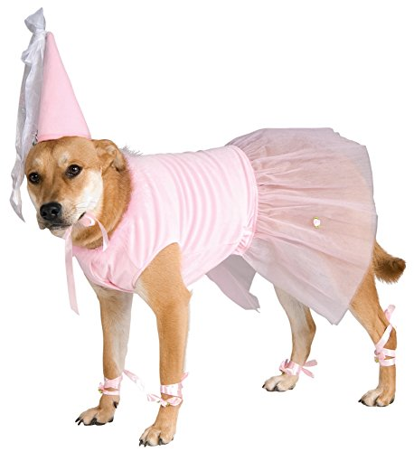 Dog Princess Costumes (Rubie's Princess Pet Costume, Extra Large)