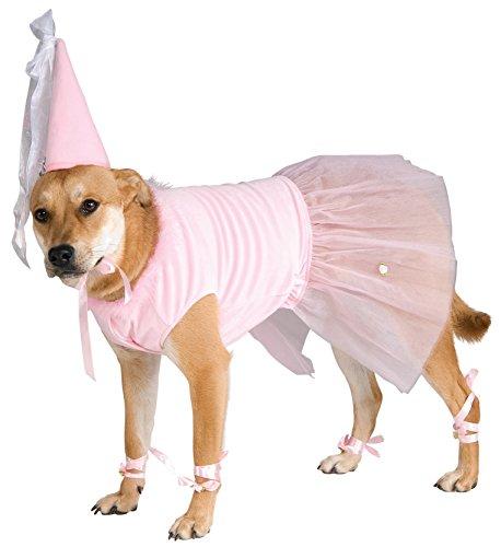 Rubie's Princess Pet Costume, Extra (Extra Large Dog Princess Costume)
