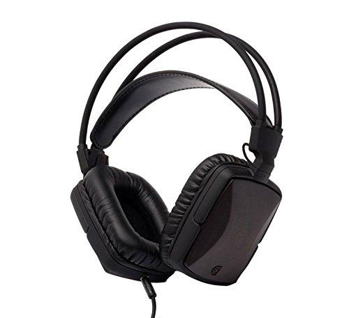 Auriculares Griffin GC36502 WoodTones Over the Ear para Smartphones y MP3 Devices Walnut