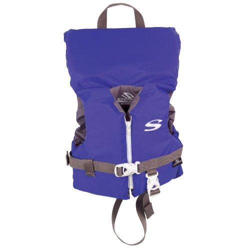 Stearns Infant Classic Boating Vest, Blue