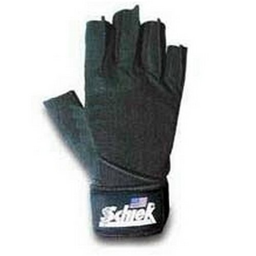 Schiek Sports Schiek Gloves 530, Medium