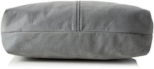 s Bags Grey Bag Borse City Grigio tracolla Pearl Oliver Donna a qvrwtOqn5