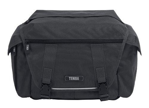 Tenba Large Messenger Bag - Tenba Messenger Camera Bag - Black (638-341)