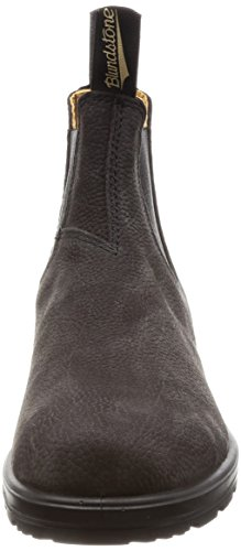 Grey Boots Nubuck 1464 Mens Blundstone TOqaR1HcXH