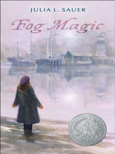 Fog Magic (Newbery Library, Puffin) (Winning Magic Award)