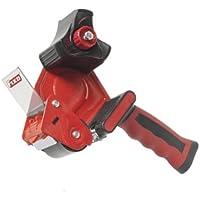 Dispensador precinto metalico maquina precintar pistola mango ergonomico