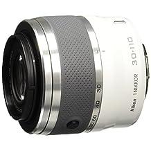 Nikon 1 NIKKOR 30-110mm f/3.8-5.6 VR Lens - White