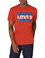 Levi's Sportswear Logo Graphic - Camiseta para Hombre