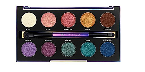 UD Urban Afterdark Eyeshadow Palette - Limited Edition
