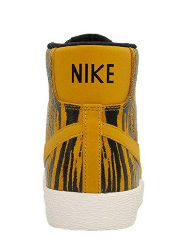 Nike - Mode - wmns blazer mid suede print