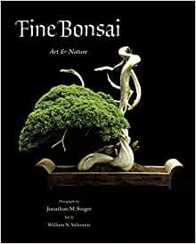 Fine Bonsai Art Nature 9780789211125 William N Valavanis Jonathan M Singer Books Amazon Com