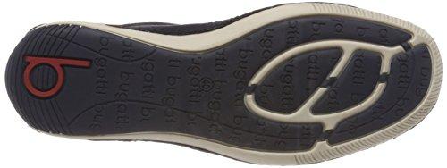 Blu Dark Ginnastica 321480011500 Scarpe Uomo Bugatti Basse Blue da qYTAx0g