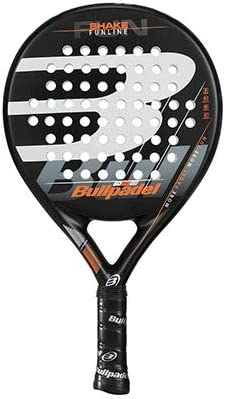 Bullpadel Shake 2019 Palas, Adultos Unisex, Negro, 380: Amazon.es ...