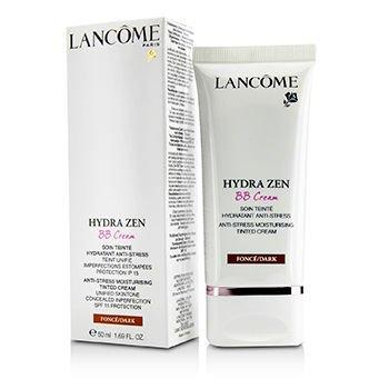 Price comparison product image Lancome Hydra Zen (BB Cream) Anti-Stress Moisturising Tinted Cream SPF15 - #Dark 50ml/1.69oz