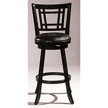 Amazon Com Hillsdale Furniture 4650 827 Fairfox Swivel