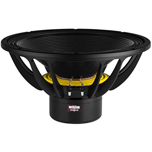 B&C Speakers B&C 18DS115-4 18″ Professional Neodymium Subwoofer 4 Ohm