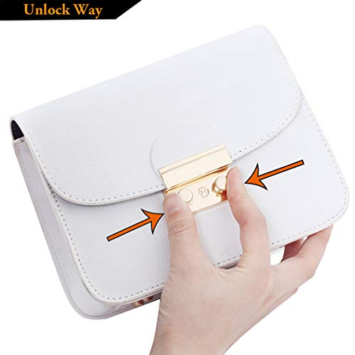 Purse Formal Clutch Shoulder White Chain Black Evening Small Bag Evening Bag Bags Women Red Crossbody for wCqCO74v