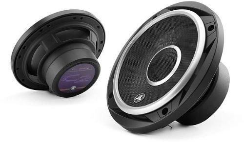 JL Audio C2-650X car speaker 59-22000 Hz, Polypropylene car speakers