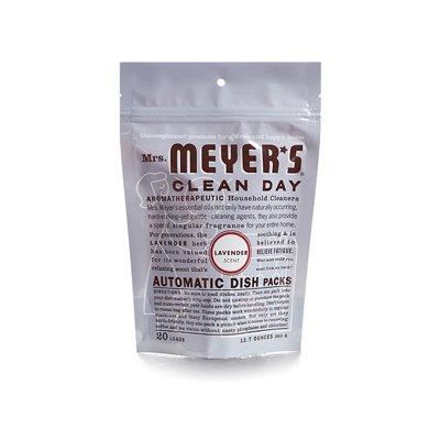 mrs meyers dishwashing packs - 9