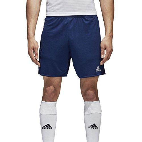 16 Dark Hombre white Parma Para Pantalón Corto Adidas Blue Sho 5gvwAcq