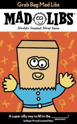 [(Grab Bag Mad Libs )] [Author: Leonard Stern] [Aug-2004] ebook