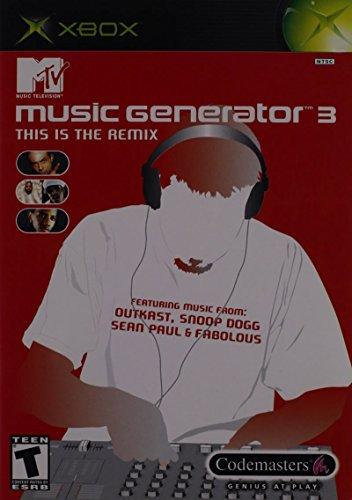 mtv music generator 3 - 1