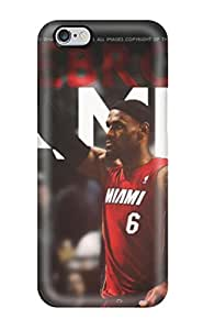 Jerry marlon pulido's Shop Hot Style Protective Case Cover For Iphone6 Plus(lebron James) 3570955K75275158
