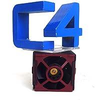 HP 732136-001 DL360P GEN8 FAN ASSEMBLY DISC PROD RPLCMNT PRT