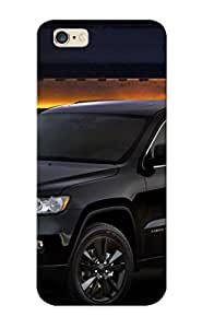 Hot 34d80ac2482 Cars Concept Art Grand Cherokee Jeep Grand Cherokee Tpu Case Cover Series Compatible With iphone 6 plus