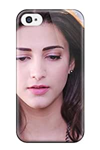 For Iphone Case, High Quality Shruti Hassan For Iphone 4/4s Cover Cases 8804904K29534495