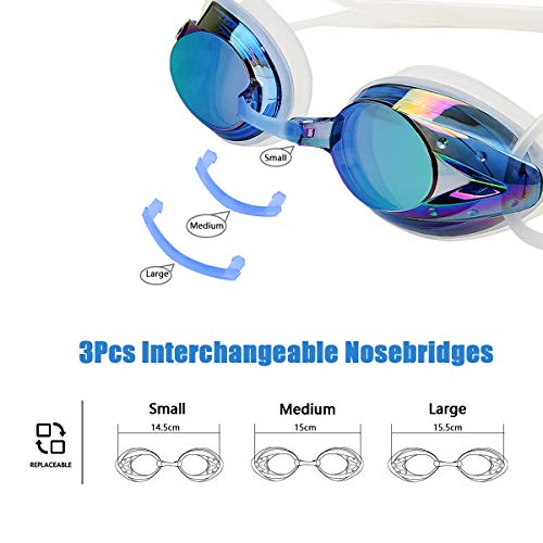 Buy goggles for lap swimming