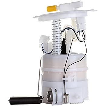 Electric Fuel Pump Module Assembly Herko Premium High Performance 288GE Herko Automotive